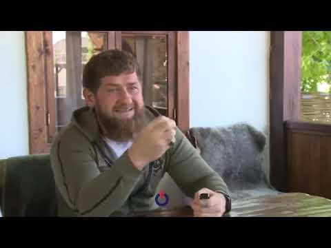Интервью с Рамзаном Кадыровым на тему - Дагестан и Имам Шамиль