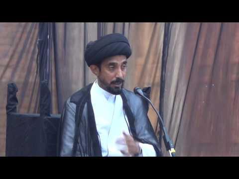Majlis-e-Aza | Maulana Saif Abbas Naqvi Lucknowi | Majlis-e-Chehlum Maulana Muntazir Mehdi (Marhoom)