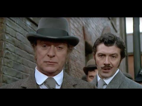 Jack the Ripper - Das Ungeheuer von London Teil 1 (Michael Caine, Drama) I in voller Länge