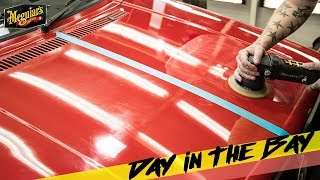 Day In The Bay* How to REVIVE FADED paint with 2 products | ULTIMATE COMPOUND | 3 in 1