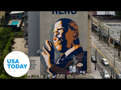 U.S. House Democratic Caucus reflect on John Lewis and his legacy | USA TODAY