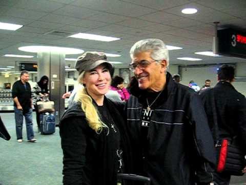 The Soprano's Frank Vincent