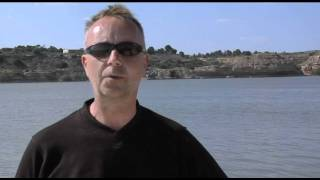 Andy Chambers - World Catfish Classic Information