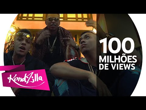 MC Paulin da Capital, MC Lipi e DJ GM - Mulher Cativante (kondzilla.com)