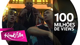 MC Paulin da Capital, MC Lipi e DJ GM - Mulher Cativante (kondzilla.com)