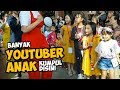 ADA BANYAK YOUTUBER ANAK TOP DISINI ! | Youtube Kids Indonesia