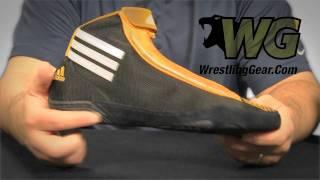 Adidas AdiZero Wrestling Shoe