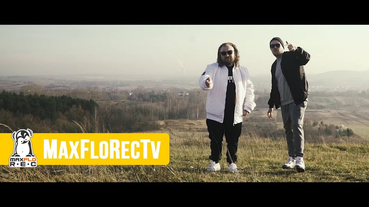 Bob One x Bas Tajpan – Wyżej (official video) prod. Bob One