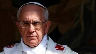 Urgent! Pope Francis about to Fulfill Daniel and Revelation