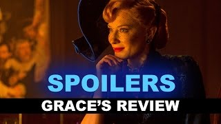 Cinderella 2015 Movie Review - SPOILERS - Beyond The Trailer
