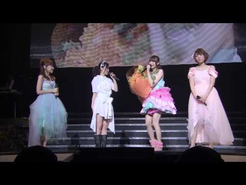 Happy Birthday Haru-chan!!! + Q&A Recital! (Live)