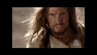 The Bible (2013 TV Series) - Jesus is tempted by Satan