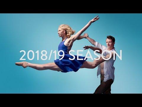 Smuin's 2018/19 Season