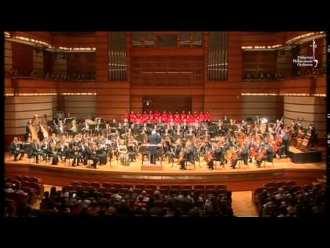 MPO: Mahler's Mighty Third