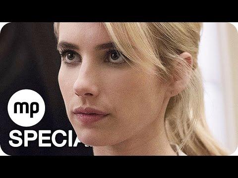 NERVE Clip & Trailer German Deutsch (2016) Exklusiv