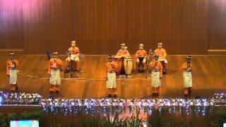 Naib Johan Festival Nasyid KPM peringkat kebangsaan 2013 (Sek Ren)
