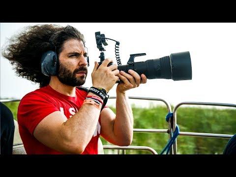 Nikon 200-500mm f5.6 vs Nikon 500mm f5.6 PF | Lens REVIEW