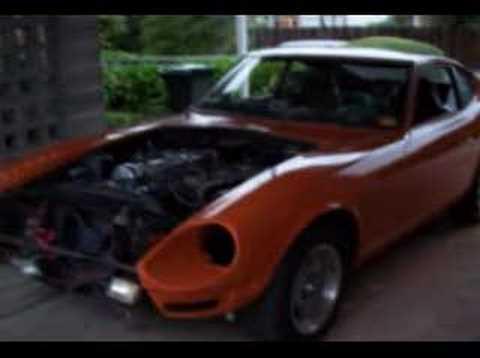 Datsun vs The Datsuns