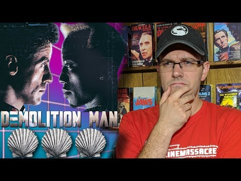 Demolition Man Review - Rental Reviews