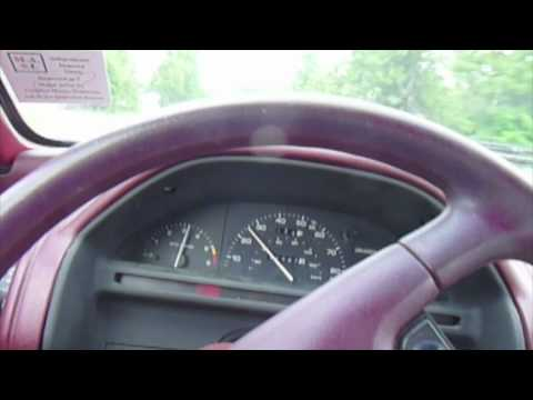 Ford Tempo Test Drive - Follow Up
