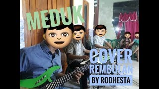 Rembulan Live Perform Tiwi Adelia RODHESTA ELECTUNE - AZKA AUDIO.mp3