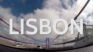 COME STUDY HERE | Study in Lisbon