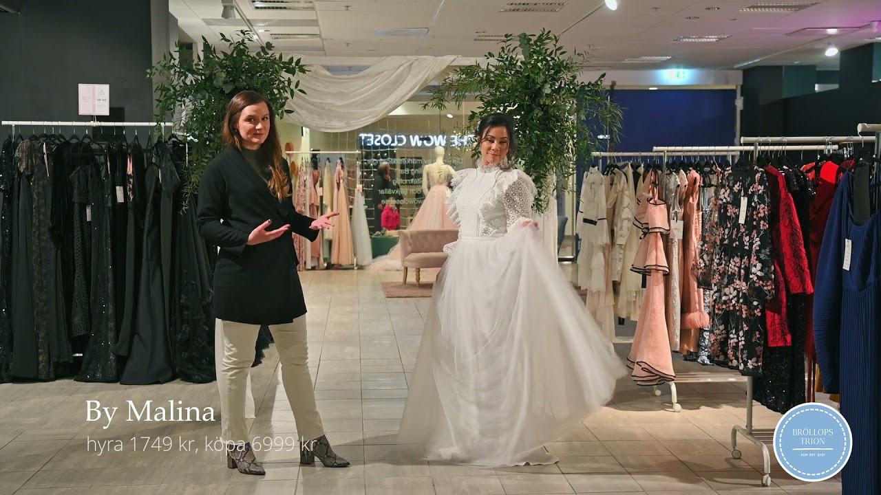 Bröllopstrion - Vlogg avsnitt 2