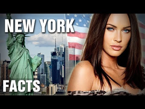 Incredible Facts About New York City