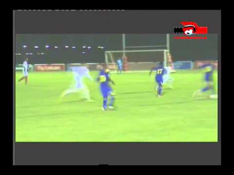 United Fc vs Dubai Diamond (full match)