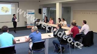 ČR - vzdělávání - lidé - školení - přednáška - výuka