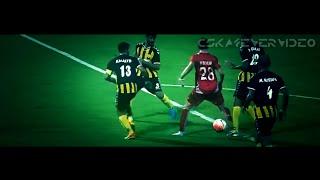 Youssef Msakni /2016/ يوسف المساكني / Skills Dribbling Assists & Goals / Lekhwiya /Full ᴴᴰ/