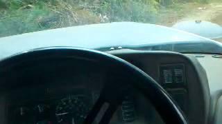 John Deere 300D Articulated Dump Truck