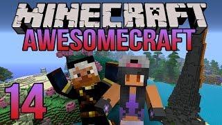 AwesomeCraft [Part 14] - Wooden Leg McShimmyShakes