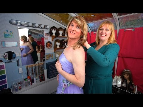 Transgender Finishing School: Lessons in Being a Lady