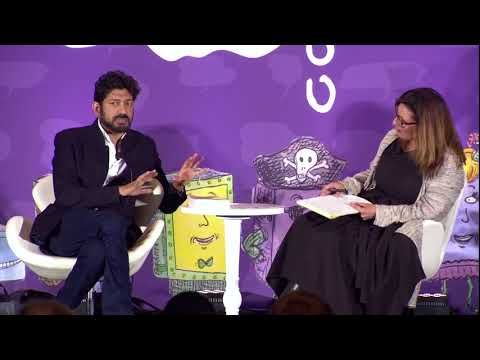 Siddhartha Mukherjee: 2017 National Book Festival