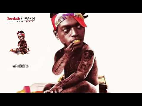 Kodak Black-Everything 1k (Prod by Dubba-AA)