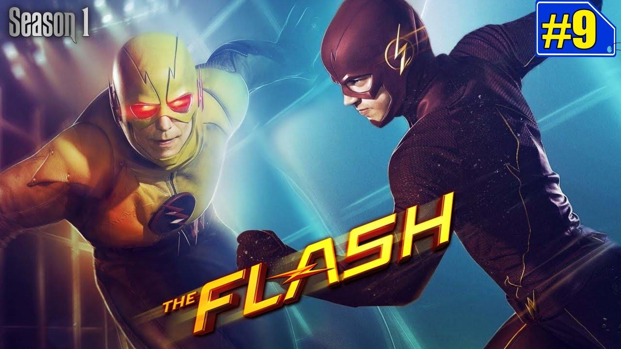 Download The Flash Movie Episode 9 Season 1 Explained in hindi   Explained in hindi   movie Explaine in hindi