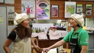 【青森の魅力】田子町ににんにくだらけのお店があるらしい