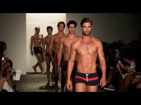 man show Nude