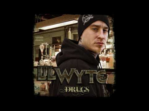 Drugs by Lil Wyte [Full Album] (NEW 2017!)