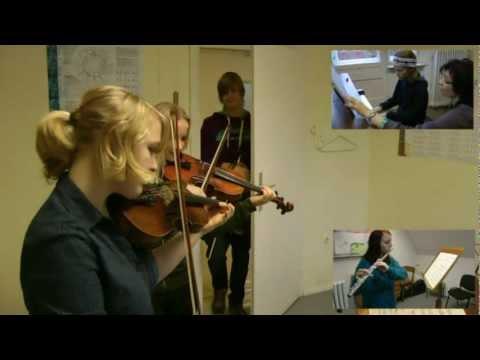 Tagesmusikschule MDU® - ein Internationales Pilot-Projekt