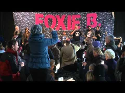 Foxie B. Rock´n´Soul aus Hamburg ▂ ▃ ▅ ▆ ██