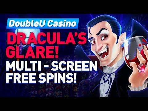 Dracula's Glare on DUC! Feel the Glare of Dracula! - 동영상
