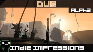 Indie Impressions - DUR (Alpha)