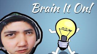 jogos tipo bacon  ideia genial brain it on 2