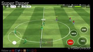 #football #real #video #game #amazing #goals football real video game amazing goals