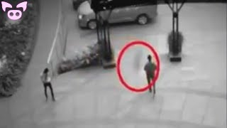 Is This Proof of the After Life Caught on Camera?
