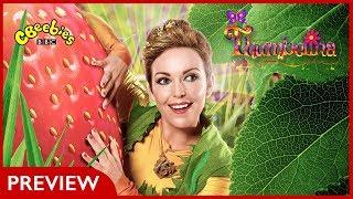 Thumbelina | CBeebies Christmas Show
