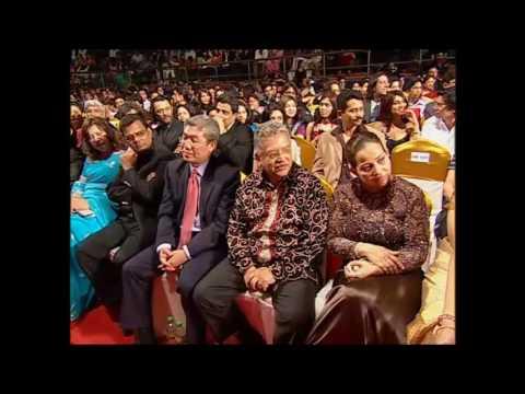 Zee Cine Awards 2007 Best Female Actor Kajol thumbnail