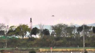 F-117A STEALTH EDF JET First Flight!
